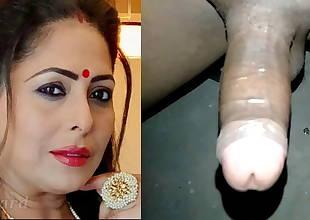 Bollywood BBW Actress Geeta Kapoor – Desi Cum