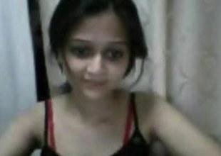 Pulling Indian Teen Girl